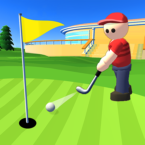Idle Golf Club Manager Tycoon  1.6.1 APK MOD (Unlimited Everything)