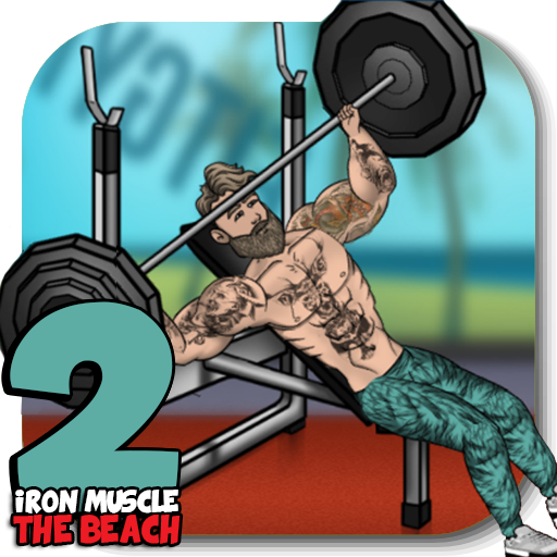 Iron Muscle 2 – Bodybuilding and Fitness game 1.86 APK MOD (Unlimited Everything)