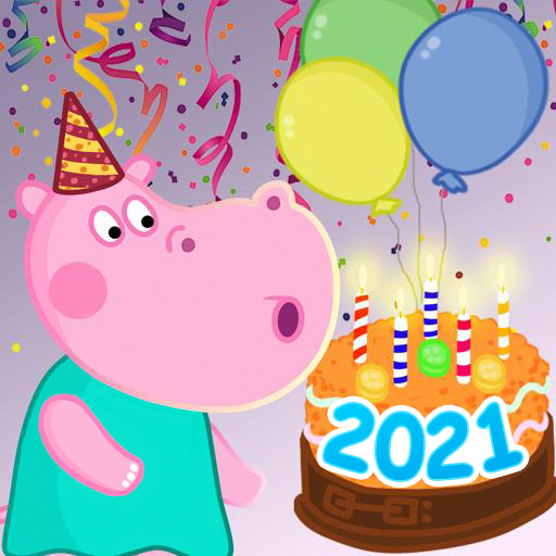 Kids birthday party  1.5.8 APK MOD (Unlimited Everything)
