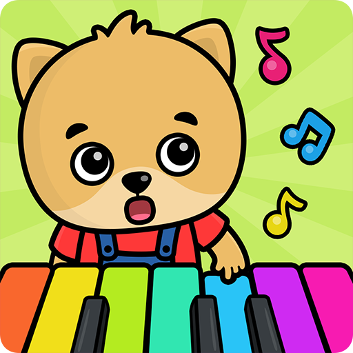 Kids piano 3.3.22 APK MOD (Unlimited Everything)