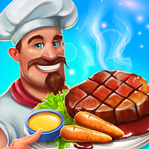Kitchen Madness – Restaurant Chef Cooking Game 1.26 APK MOD (Unlimited Everything)