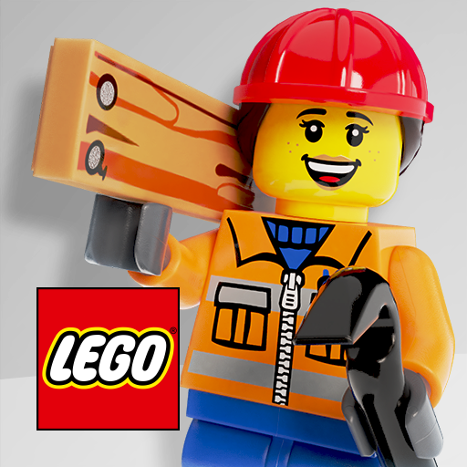 LEGO® Tower 1.24.0 APK MOD (Unlimited Everything)