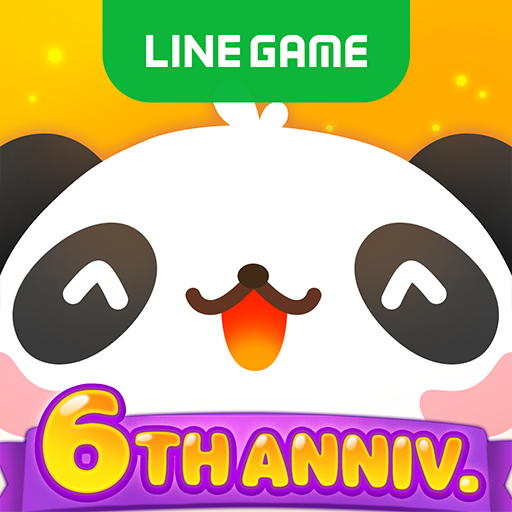LINE Puzzle TanTan 4.2.3 APK MOD (Unlimited Everything)