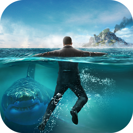 LOST in Blue (Global)  1.65.1 APK MOD (Unlimited Everything)