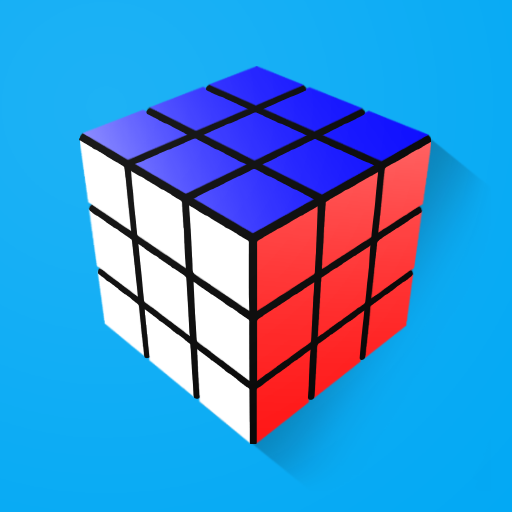 Magic Cube Puzzle 3D  1.17.6 APK MOD (Unlimited Everything)
