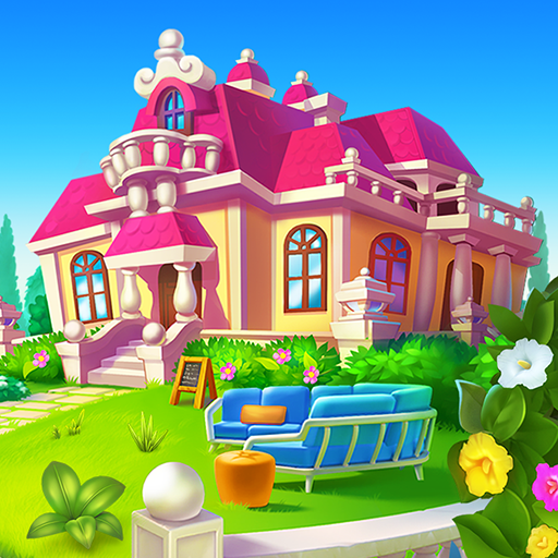 Manor Cafe 1.112.6 APK MOD (Unlimited Everything)