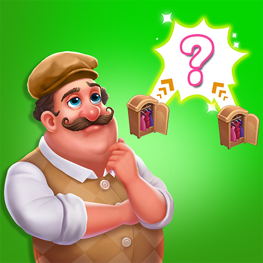 Merge Dream Mansion design – Decorate your house  1.2.8 APK MOD (Unlimited Everything)