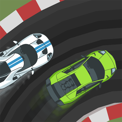 Merge Rally Car – idle racing game 1.7.1 APK MOD (Unlimited Everything)