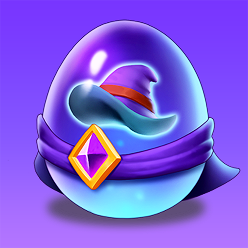 Merge Witches merge&match to discover calm life  2.11.0 APK MOD (Unlimited Everything)