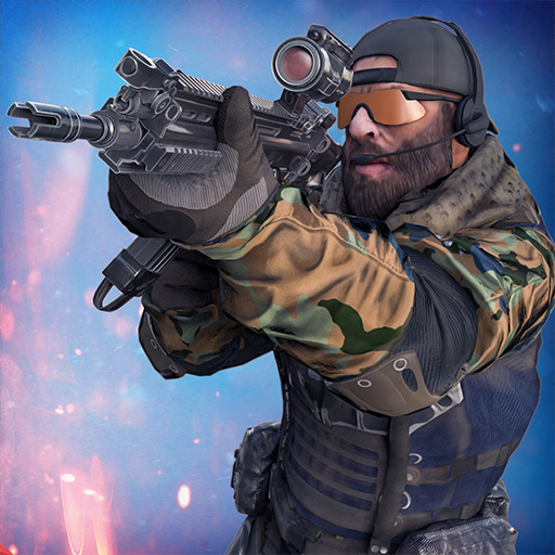 Modern Battlefield Mission II: Shooting Games 2021 1.4.2 APK MOD (Unlimited Everything)