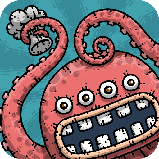 Monster Chef 3.1.0 APK MOD (Unlimited Everything)