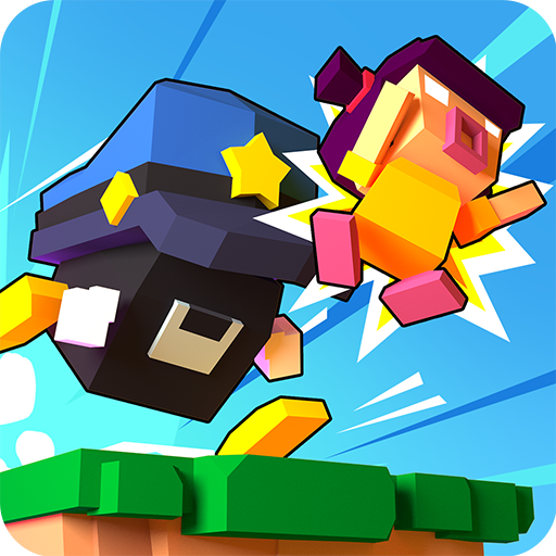 Monster Rush 1.3.0 APK MOD (Unlimited Everything)