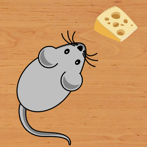 Mouse and cheese 1.15 APK MOD (Unlimited Everything)