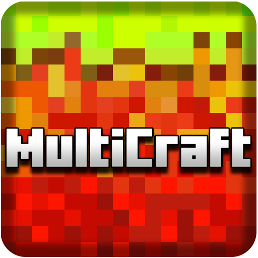 MultiCraft Pocket Edition : Crafting and Miner 8.2 APK MOD (Unlimited Everything)
