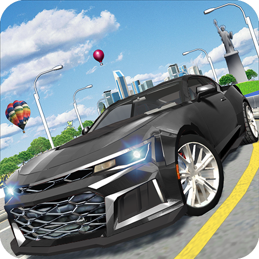 Muscle Car ZL 1.9 APK MOD (Unlimited Everything)