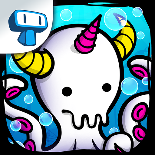 Octopus Evolution – 🐙 Squid, Cthulhu & Tentacles 1.2.9 APK MOD (Unlimited Everything)