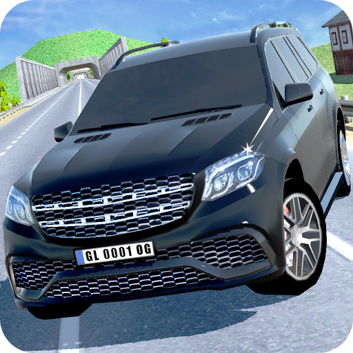 Offroad Car GL 1.8 APK MOD (Unlimited Everything)