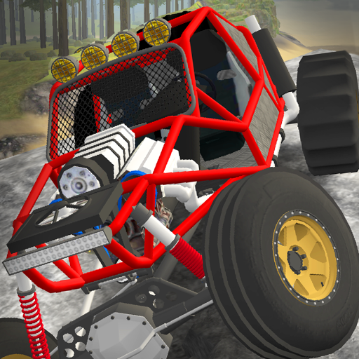Offroad Outlaws  5.0.2 APK MOD (Unlimited Everything)