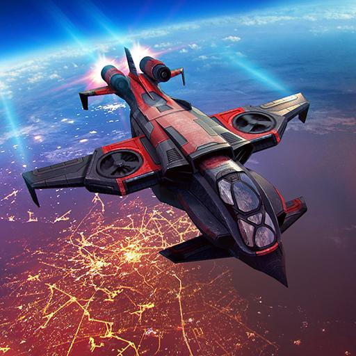 Operation: New Earth  10.0.7 APK MOD (Unlimited Everything)