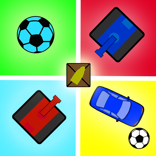 Party Games: 2 3 4 Player Games Free 8.1.8 APK MOD (Unlimited Everything)