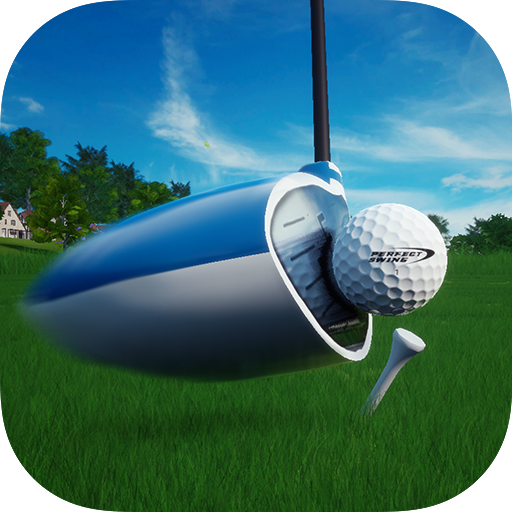 Perfect Swing – Golf 1.576 APK MOD (Unlimited Everything)