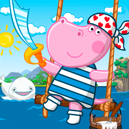 Pirate treasure: Fairy tales for Kids 1.5.9 APK MOD (Unlimited Everything)