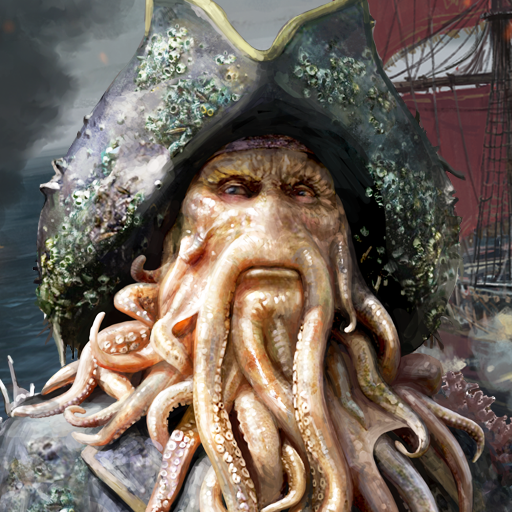 Pirates of the Caribbean: ToW  1.0.168 APK MOD (Unlimited Everything)