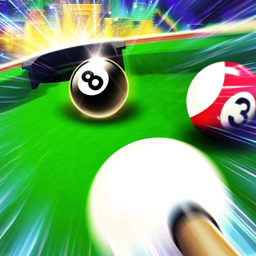 Pool King Battle 0.7.0 APK MOD (Unlimited Everything)