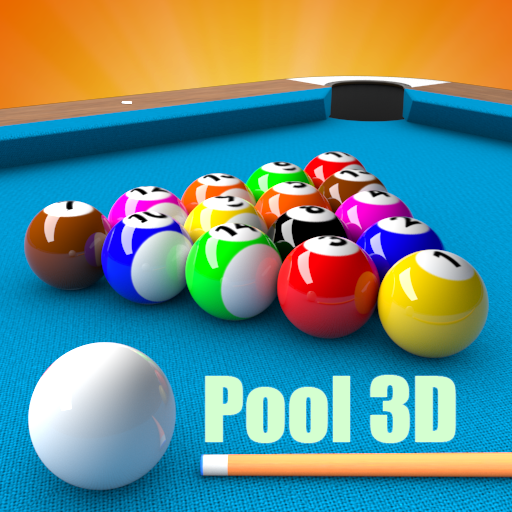 Pool Online 8 Ball, 9 Ball  12.3.1 APK MOD (Unlimited Everything)