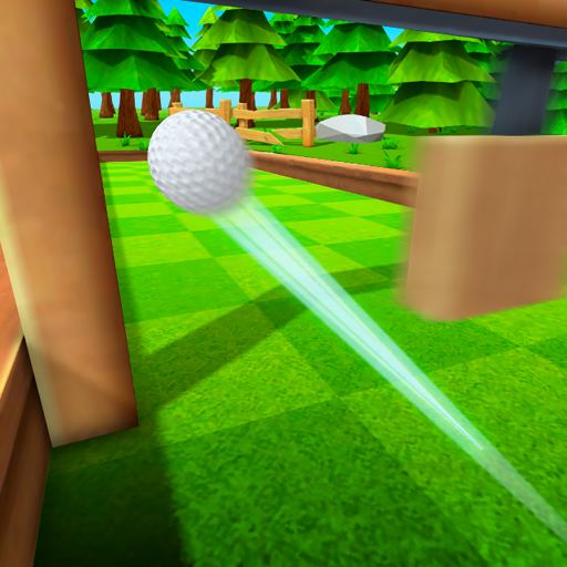 Putting Golf King 1.1.7 APK MOD (Unlimited Everything)