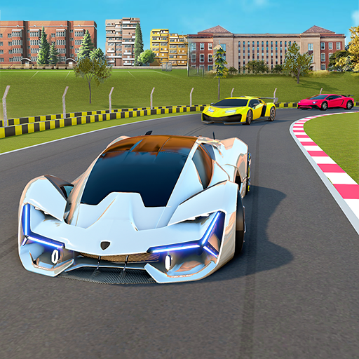 Racing Car Games : Car Driving 3.7 APK MOD (Unlimited Everything)