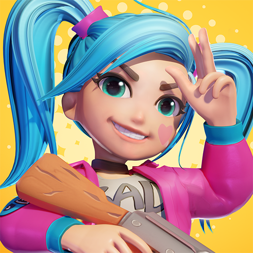 Rage Street – Shooting Game 0.1.9 APK MOD (Unlimited Everything)