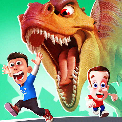 Rampage : Giant Monsters 0.1.20 APK MOD (Unlimited Everything)