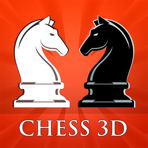 Real Chess 3D 1.25 APK MOD (Unlimited Everything)