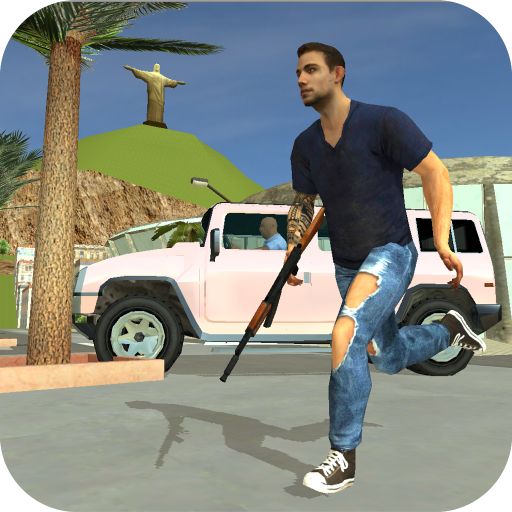 Real Gangster Crime 2  2.3 APK MOD (Unlimited Everything)