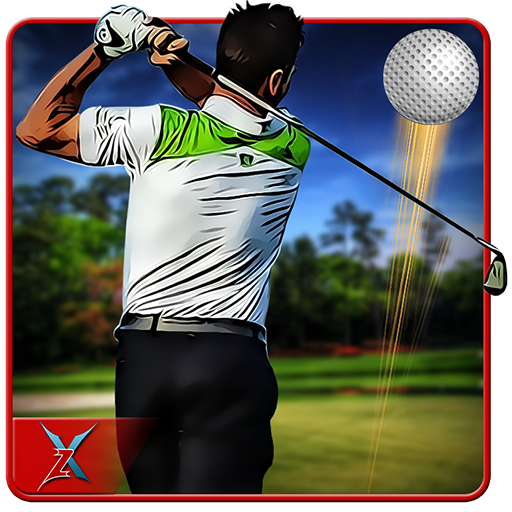 Real Golf Master 3D 1.1.11 APK MOD (Unlimited Everything)