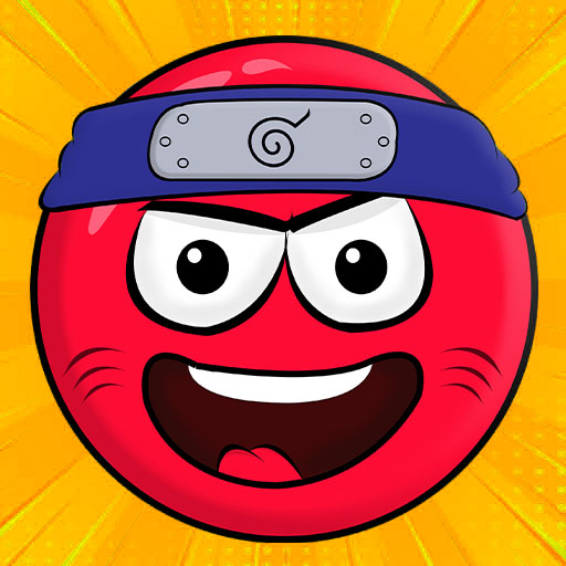 Red Ball 8 Adventure 1.2 APK MOD (Unlimited Everything)