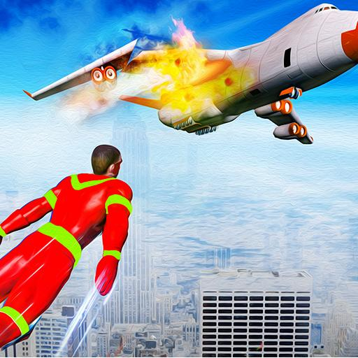 Robot Hero – Survival Games 2.6 APK MOD (Unlimited Everything)