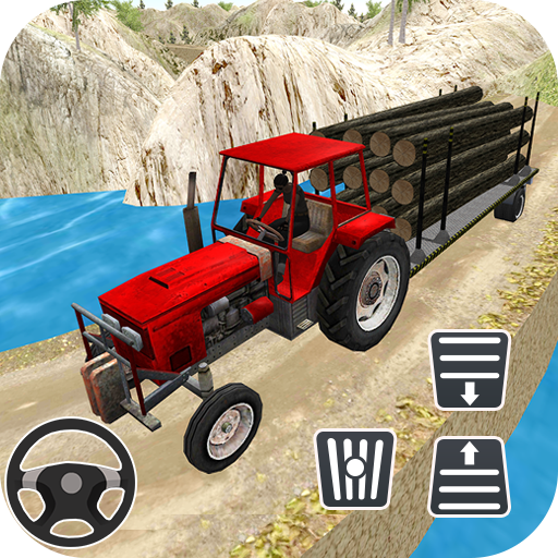 Rural Farm Tractor 3d Simulator – Tractor Games 3.5 APK MOD (Unlimited Everything)
