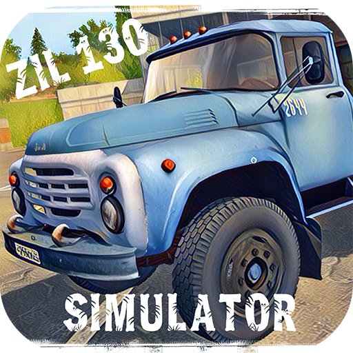 Russian Car Driver ZIL 130 1.1.5 APK MOD (Unlimited Everything)