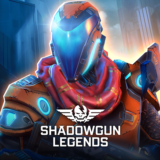 SHADOWGUN LEGENDS – FPS and PvP Multiplayer games 1.1.0 APK MOD (Unlimited Everything)