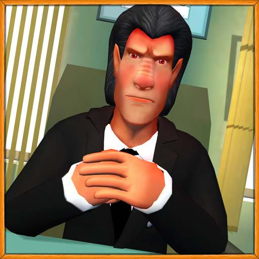 Scary Boss 3D 1.7 APK MOD (Unlimited Everything)