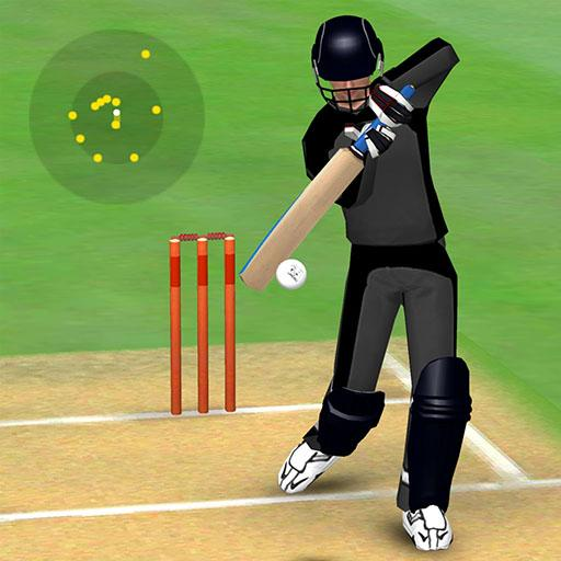 Smashing Cricket a cricket game like none other  3.1.3 APK MOD (Unlimited Everything)