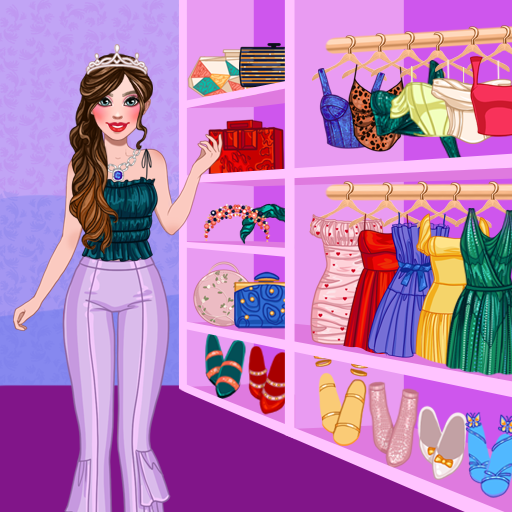 Sophie Fashionista – Dress Up Game 3.1.0 APK MOD (Unlimited Everything)
