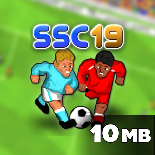 Super Soccer Champs 2021 FREE  3.6.6 APK MOD (Unlimited Everything)
