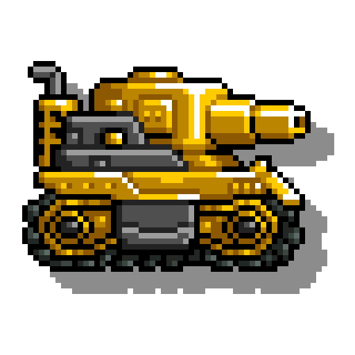 Tap Tap Tank 3.3 APK MOD (Unlimited Everything)