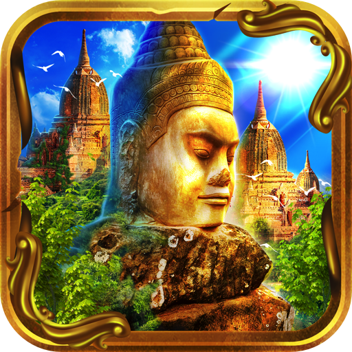 The Long Journey – Adventure Games & Point Click 1.5 APK MOD (Unlimited Everything)