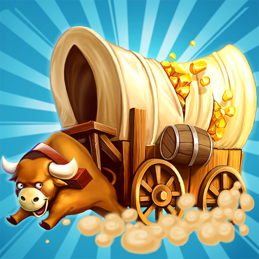 The Oregon Trail: Settler 2.9.4a APK MOD (Unlimited Everything)