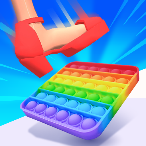 Tippy Toe  0.8.24 APK MOD (Unlimited Everything)
