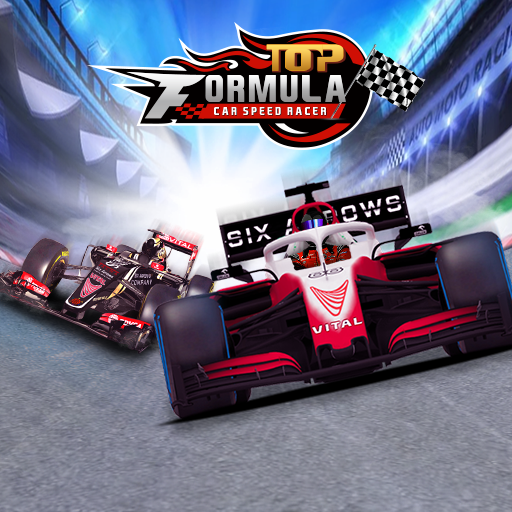 Top formula car speed racer:New Racing Game 2021 1.4 APK MOD (Unlimited Everything)